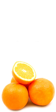 Freshly squeezed orange juice image