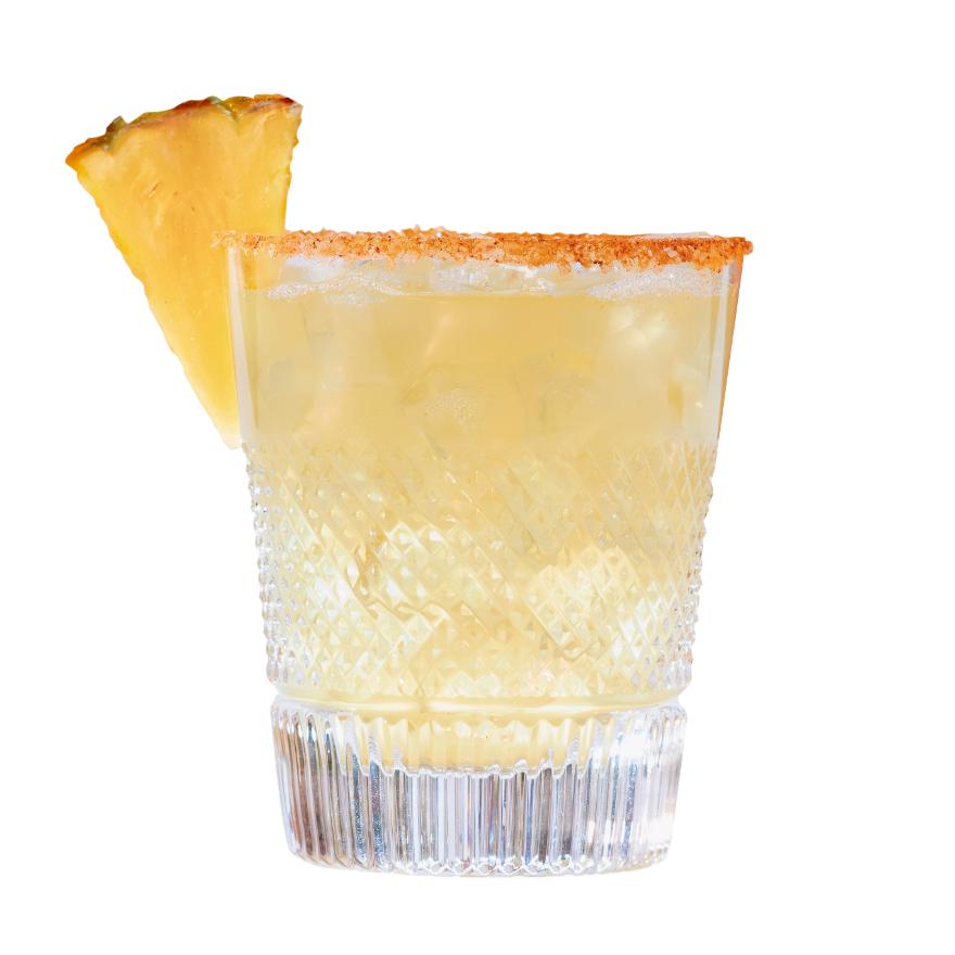 Golden Hour Margarita image