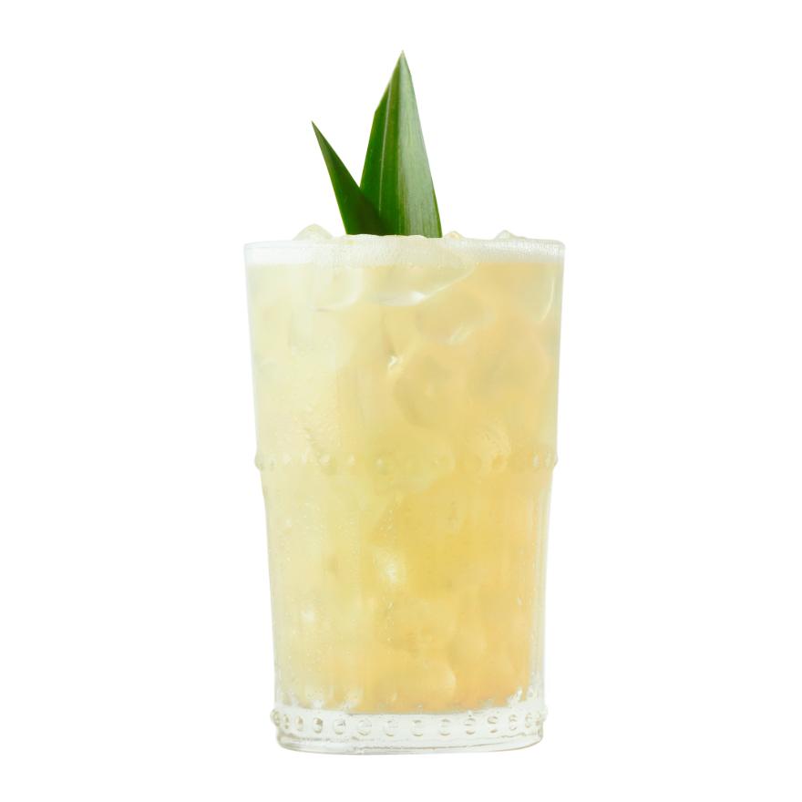 Pasifika Margarita image