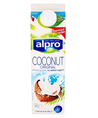 Coconut milk image