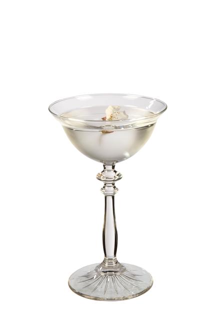Sakura Martini image