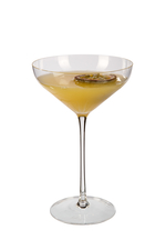 Passion Fruit Martini image