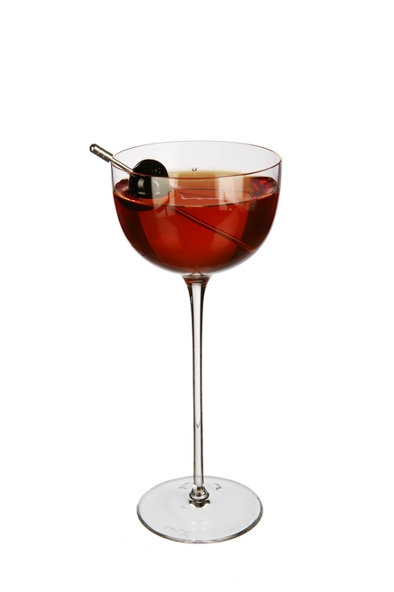 San Francisco (Café Royal recipe) image