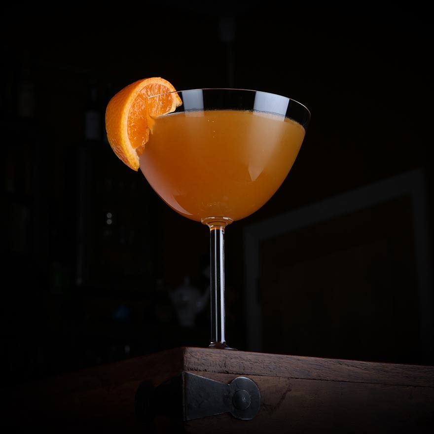 Next Cocktail