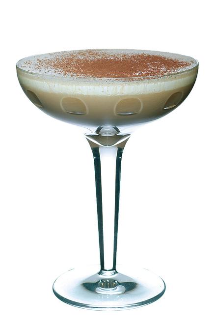 Mocha Martini image