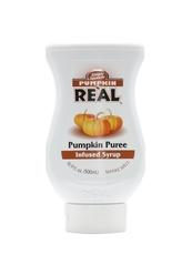 Pumpkin puree syrup image