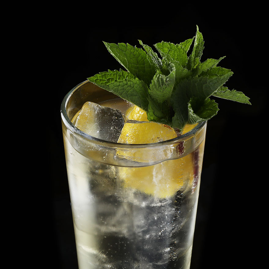 O' Flower Highball image