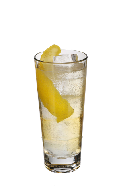 Scotch Whisky Highball image
