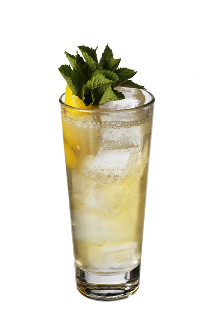Coconut Highball image