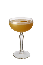 Sidecar Cocktail (Difford's spec.) image