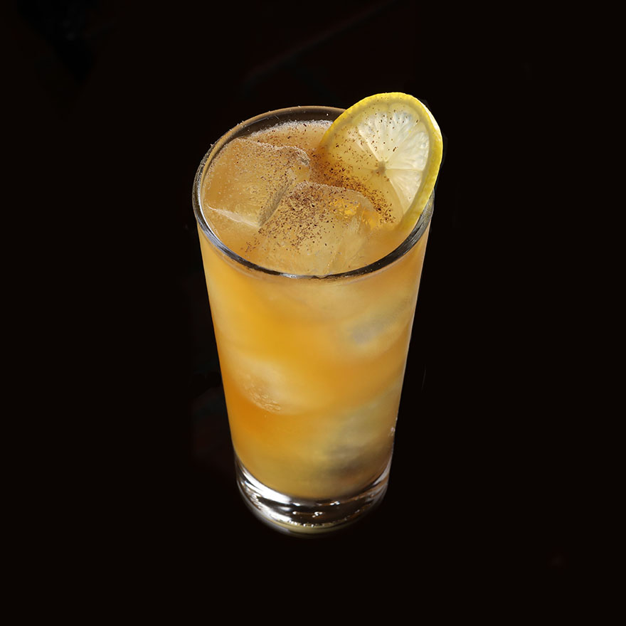 Fish House Punch image