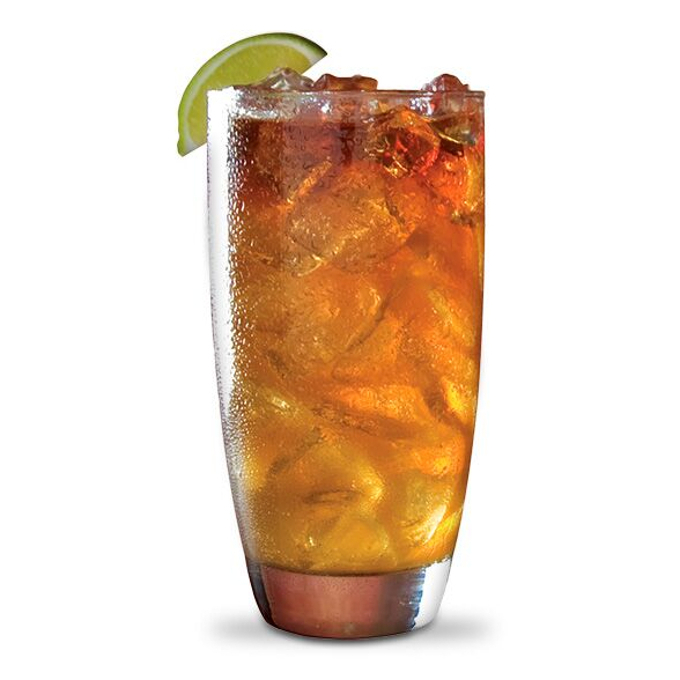 Dark 'n' Stormy Highball image