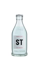 Tonic water (smoked)