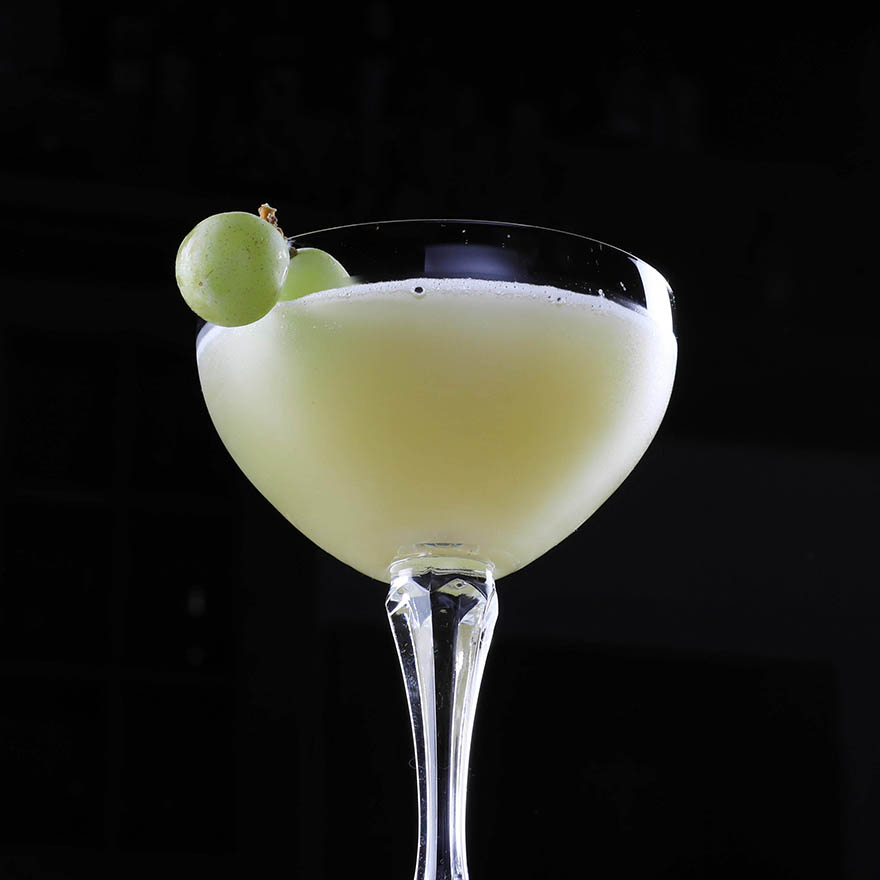 Pisco Punch (Prosser's recipe) image