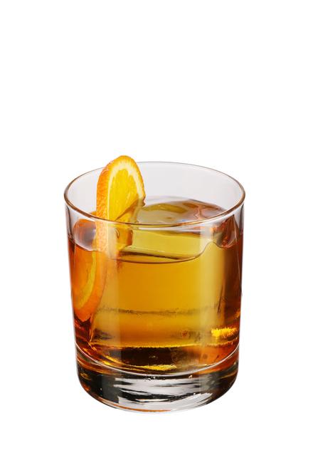 Rum Negroni image