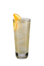 Mrs Hendrickx Lemonade Highball image