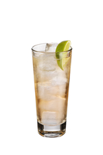 Gin Spider Highball image