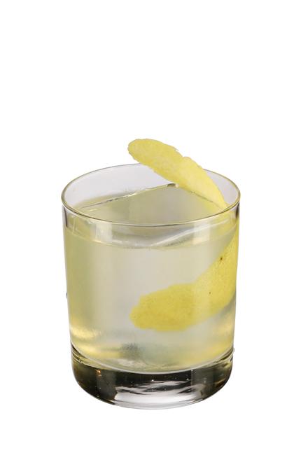 Le Premier Word Cocktail image