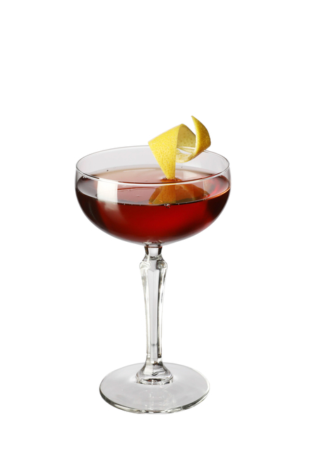 Improved Dunlop Cocktail image