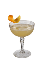 Harvest Moon (1930s recipe) image