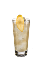 Banana Havana Highball image