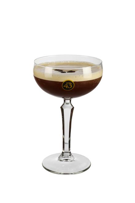 Spanish Espresso Martini image