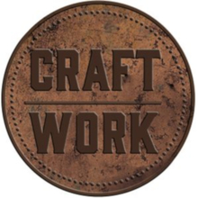 UK distribution by Craftwork