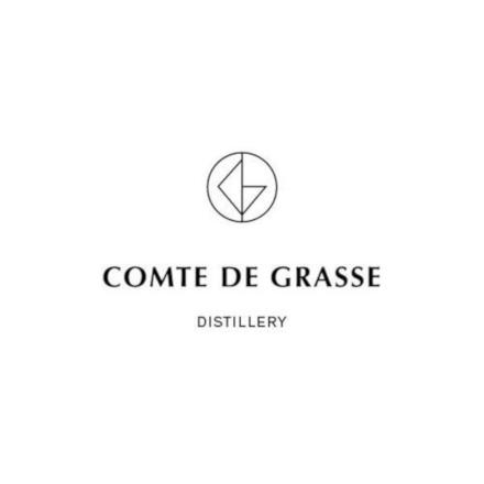 Produced by Comte de Grasse Distillery