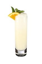 Ramos Gin Fizz image