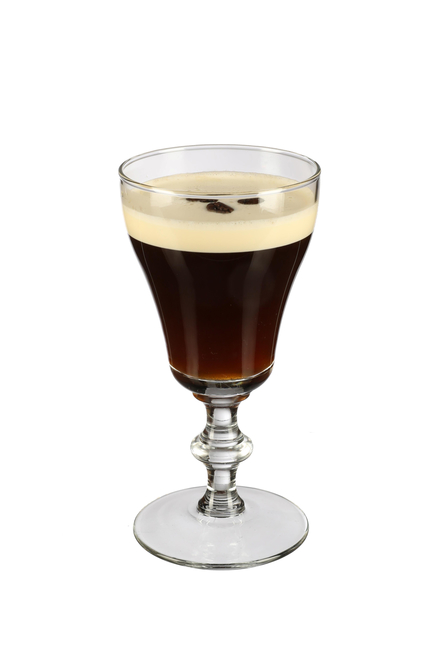Irish Coffee image