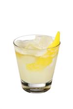 Rum Dum Sour image