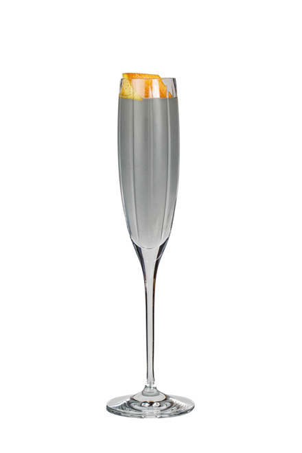 Moonlight Cocktail (Gaz Regan's) image