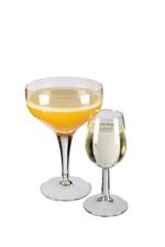 Cinnamon 'Martini' image