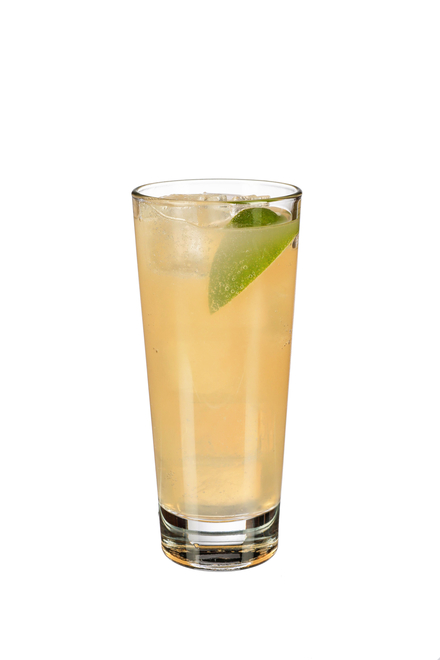 Absinthe Spider Highball image