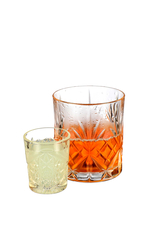 Sazerac Cocktail (Difford's recipe) image