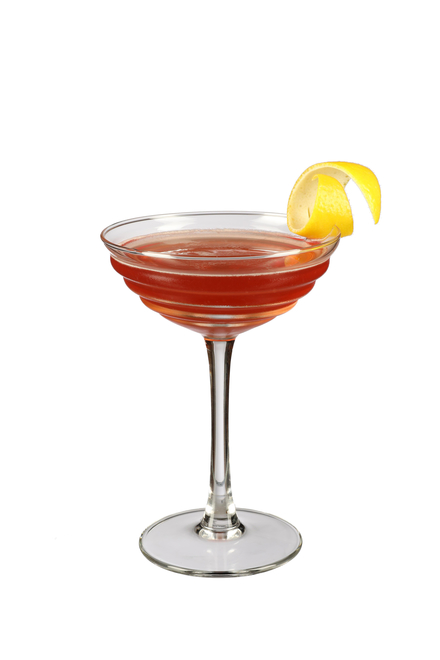 Sir Walter Cocktail image