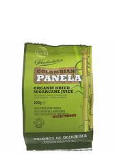 Powdered panela sugar