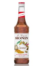 Caramel sugar syrup