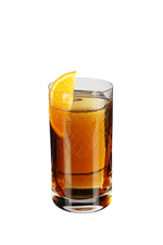 Jack's Godfather Highball image