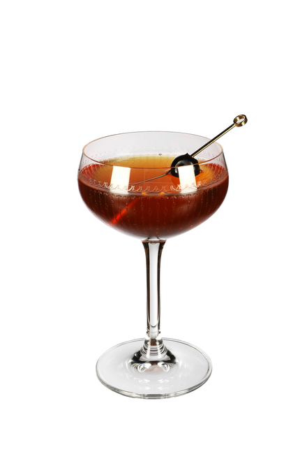 Manhattan Perfect Cocktail Recipe