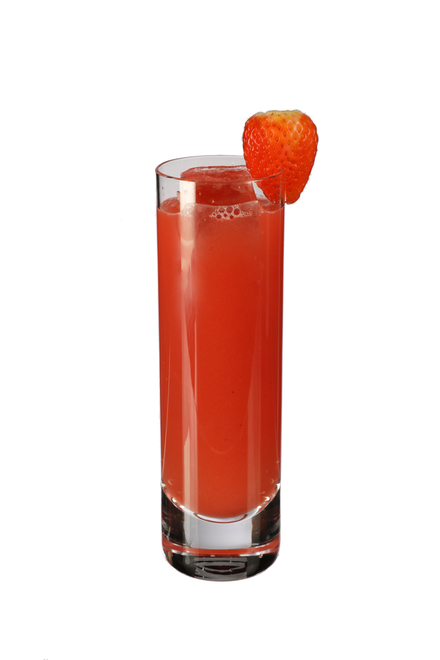 Strawberry Collins image