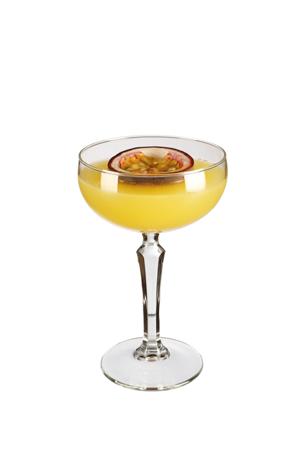Passion Fruit Daiquiri image