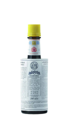 Angostura or other aromatic bitters