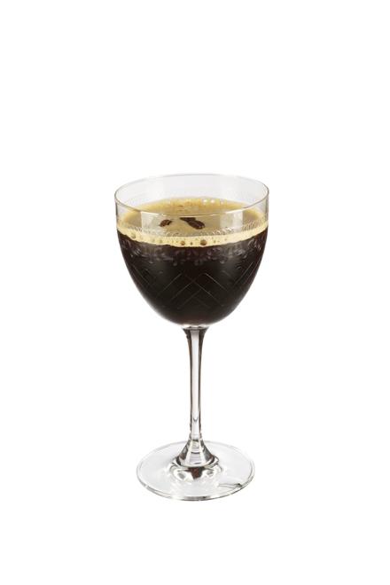 Italian Chocolate Martini image