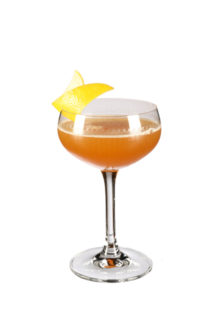 Japanese Cocktail image