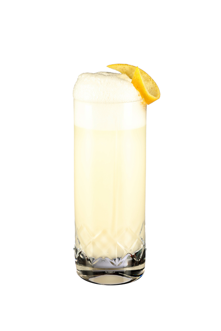 Ramos Greek Fizz image