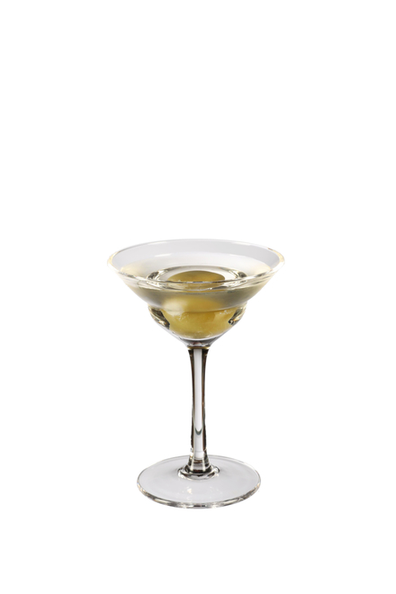 One Sip Martini image