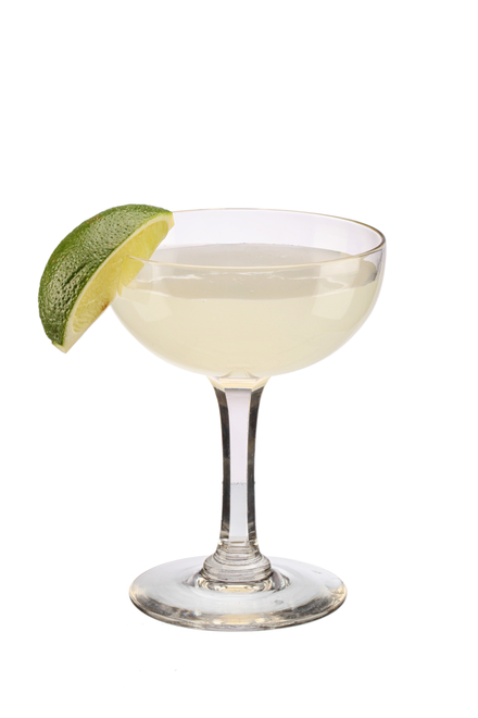 Daiquiri No.1 (6:2:1 recipe) image