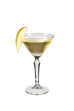 Nice Poire Martini image