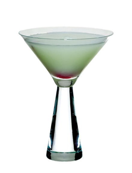 Appletini (Sour Apple Martini) image